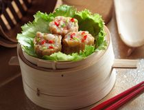 Dim sum. Dumplings dim sum delicious and beautiful stock photos