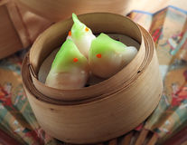 Dim sum Stock Photos
