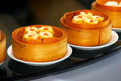 Dim Sum Royalty Free Stock Photo
