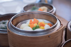 Dim Sum Photos stock