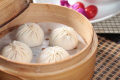 Dim Sum Foto de Stock Royalty Free