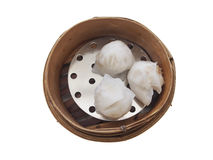 Dim-sum chinese appetizer Royalty Free Stock Photography