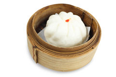 Dim sum the  of Chinese food Royalty Free Stock Photography