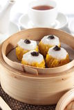 Dim sum. Chinese traditonal cuisine called dim sum stock images