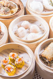 Dim sum. Chinese traditonal cuisine called dim sum royalty free stock photos