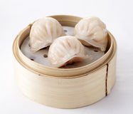 Dim sum chinois 'Hagao' image stock