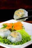 Dim Sum Dumpling Stock Image