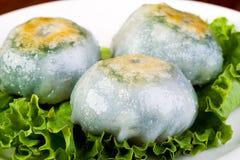 Dim Sum Dumplings Stock Photography