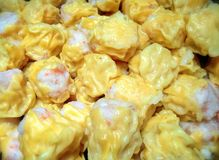 Dim Sum Shumai Chinese Cuisine Royalty Free Stock Image