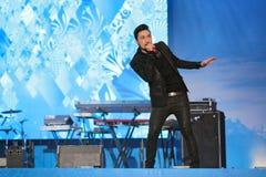 Dima Bilan Stock Photos