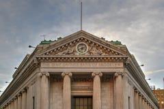 Dime Savings Bank of Brooklyn stock photo