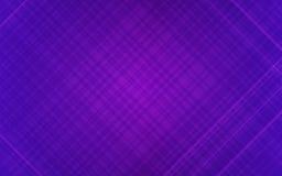 Dimensión púrpura del fondo Fotografía de archivo libre de regalías
