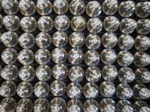 Dimension d'inspection d'opérateur des pièces de rotation de commande numérique par ordinateur photo stock
