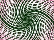 Dimension Warp Stock Image