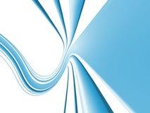 Dimensiones de una variable abstractas Foto de archivo libre de regalías