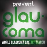 Diminished Vision Design Promoting Prevention in Glaucoma Day, Vector Illustration. Commemorative poster for World Glaucoma Day with dim light representing the Stock Photos