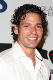 Dimitri Charalambopoulos arrives at the 19th Annual Race to Erase MS gala. LOS ANGELES - MAY 18:  Dimitri Charalambopoulos arrives at the 19th Annual Race to Royalty Free Stock Photography