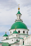 Dimitrievsky Cathedral Stock Image