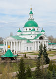 Dimitrievsky Cathedral Stock Photography