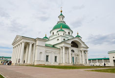 Dimitrievsky Cathedral Royalty Free Stock Photography