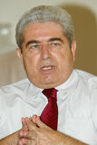 Dimitris Christofias Royalty Free Stock Images