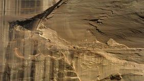 Dimore di scogliera di Anasazi Fotografia Stock