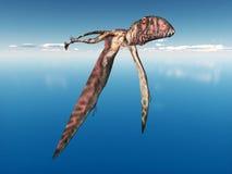 Dimorphodon Stock Photography