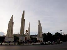 Dimostranti tailandesi di PDRC Immagini Stock Libere da Diritti