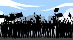 Dimostrazione Immagine Stock Libera da Diritti