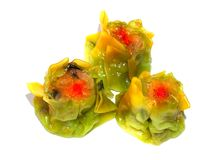 Dimsum 13 Stock Photo