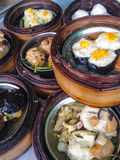 Dimsum Royalty Free Stock Photos