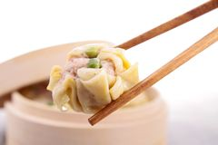 Dimsum Royalty Free Stock Photography