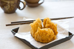 Dimsum [Chinese appetizer ] Royalty Free Stock Image