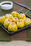 Dimsum [Chinese appetizer ] Royalty Free Stock Photography