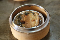Dimsum Chinese food Stock Photography