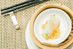 Dimsum Royalty Free Stock Images