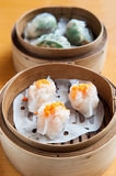 Dimsum Stock Photo
