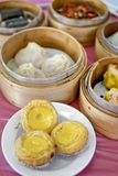 Dimsum Series 02 stock image