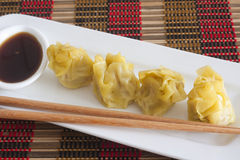 Dimsum 6 Royalty Free Stock Photography