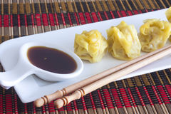 Dimsum 7 Royalty Free Stock Photo