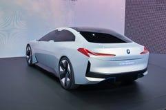 Dinámica de BMW i Vision fotos de archivo libres de regalías