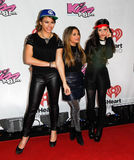 Dinah Jane Hansen, Ally Brooke, Camila Cabello Stock Image