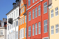 Dinamarca Imagens de Stock Royalty Free