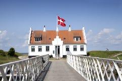 Dinamarca Imagem de Stock Royalty Free