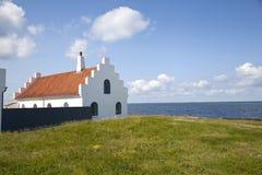 Dinamarca Fotografia de Stock