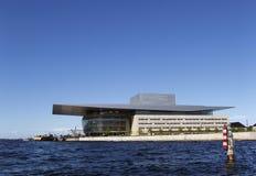 Dinamarca, Copenhaga Fotografia de Stock