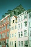Dinamarca - Copenhaga Foto de Stock Royalty Free