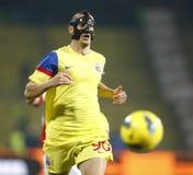 Dinamo布加勒斯特- Steaua布加勒斯特 库存图片