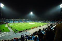 Dinamo Kiew Stadion Stockbild