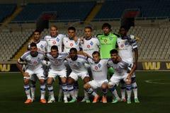 Dinamo Kyiv FC obrazy royalty free